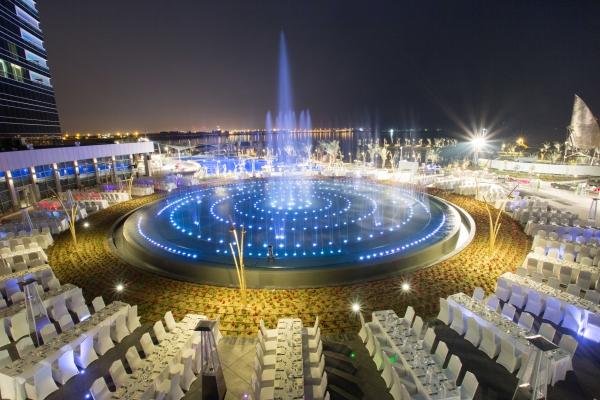 art rotana  muharraq  bahrain