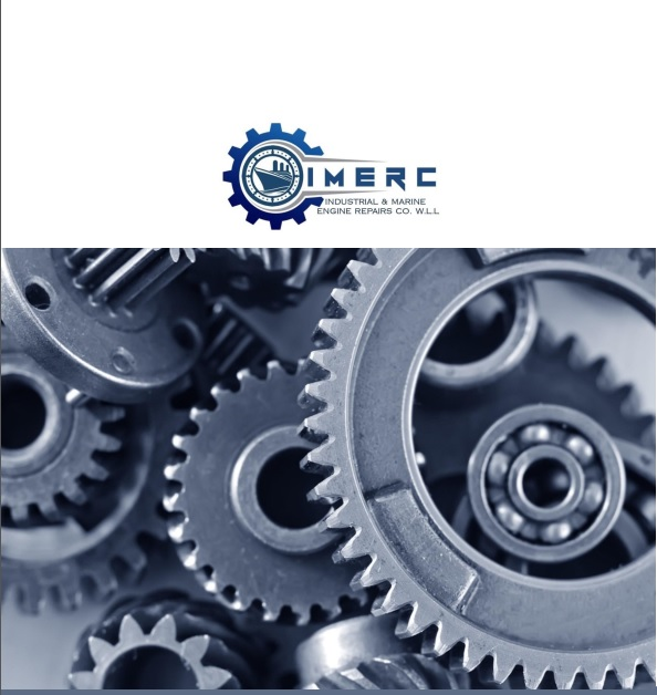 Industrial and Marine Engine Repairs,CO,WLL (Sitra, Bahrain
