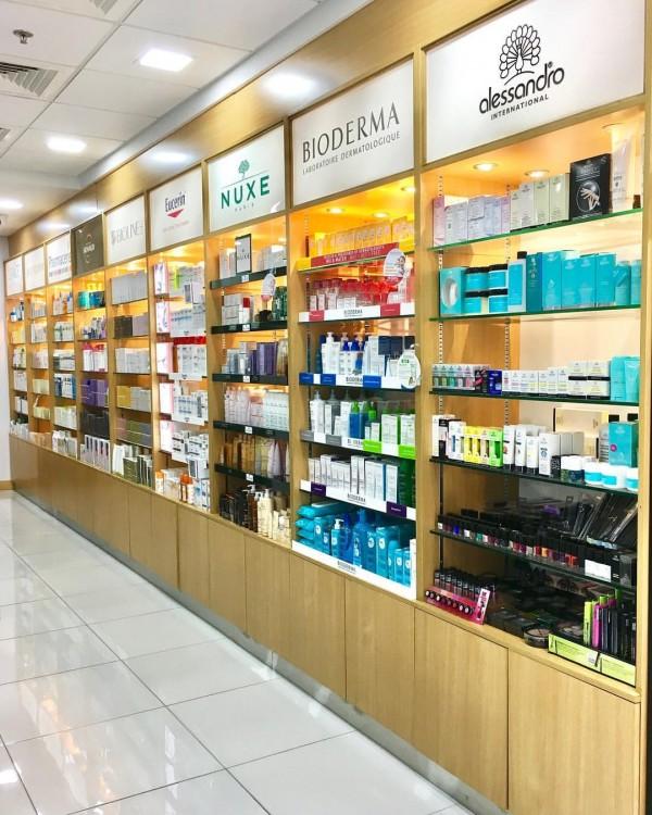 Majeed Jaffar Pharmacy (24 Hours) (Muharraq, Bahrain